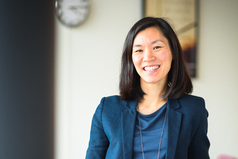 Åsa Wallin, Innovationsrådgivare på LiU Innovation