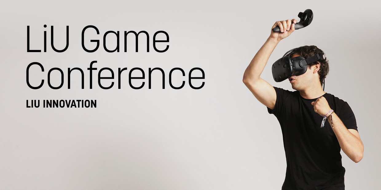LiU Game Conference