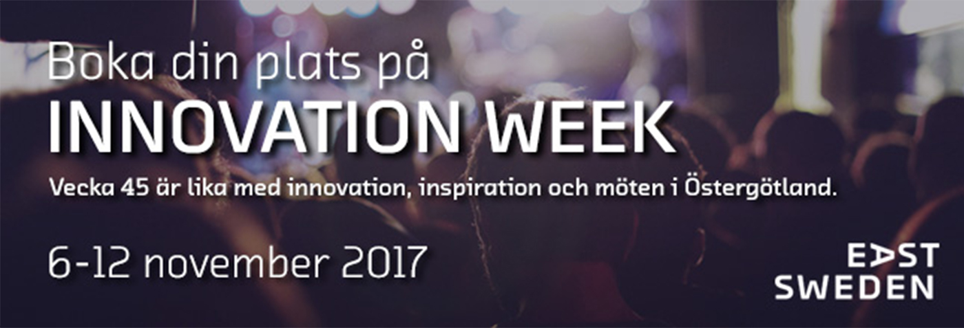 EasSwedenInnovationWeek