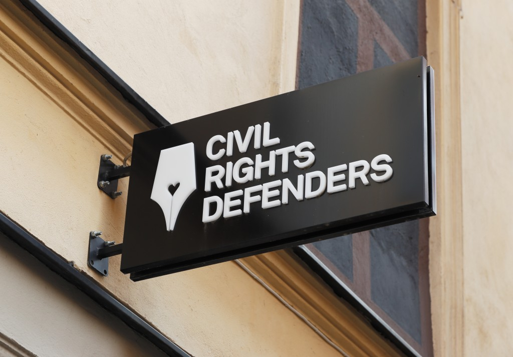 Civil Right Defenders skapar tillsammans med LiU Innovation Right Agenda Accelerator